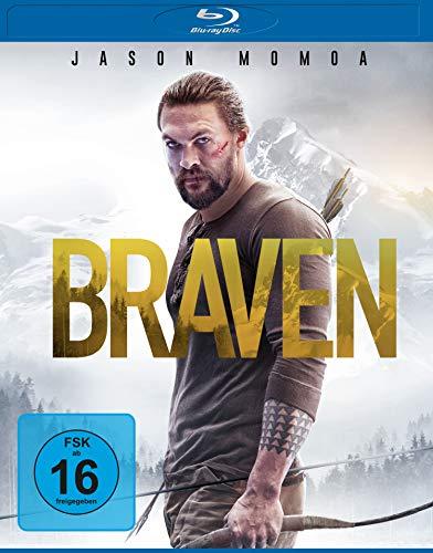 Braven [Blu-ray]