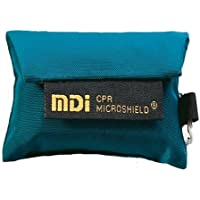 Complete Medical 455J CPR Microkey - Teal preisvergleich bei billige-tabletten.eu