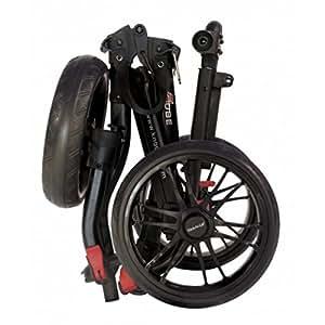 chariot de golf 3 roues cube ultra compact sports et loisirs. Black Bedroom Furniture Sets. Home Design Ideas