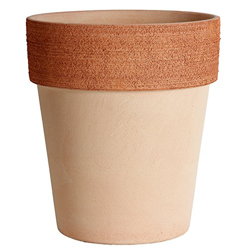 Degrea-Pot haut graffiato 23 x 21,7 terraco e.165 h