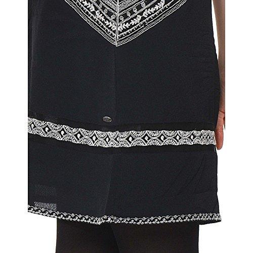 KAPORAL Robe courte - NOEL - FEMME Noir