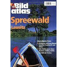 HB Bildatlas Spreewald, Lausitz, Märkisch-Oderland