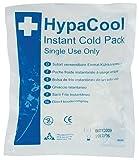 Hypacool Instant Kühlkompresse Erste Hilfe Notfall Schmerzlinderung Cool Therapie Packung Of 24 - Small (125 x 150mm)