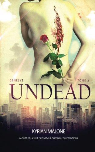 undead-tome-2-genesys-roman-lesbien-fantastique-lesbien