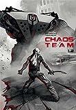 Chaos Team - Saison 1 - tome 2 (2)