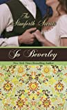 The Stanforth Secrets (Thorndike Famous Authors) by Jo Beverley (2011-06-15) - Jo Beverley