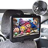 MAYOGA Car Headrest Tablet Bracket,360�Adjustable Car Back Seat Headrest Extension Mount Holder for all 7 - 12 Inch iPad Pro/iPad Air/iPad Mini, Tablets, Portable DVD Players, Samsung Galaxy Tab, Kindle Fire