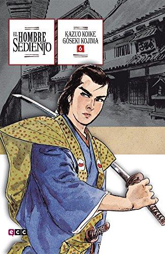 El Hombre Sediento (O.C.): El hombre sediento (Kawaite Sourou) 6 por Kazuo Koike