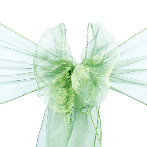 chair-cover-base-10pcs-organza-sash-organza-sashes-organza-bow-for-all-types-of-weddings-partys-birt