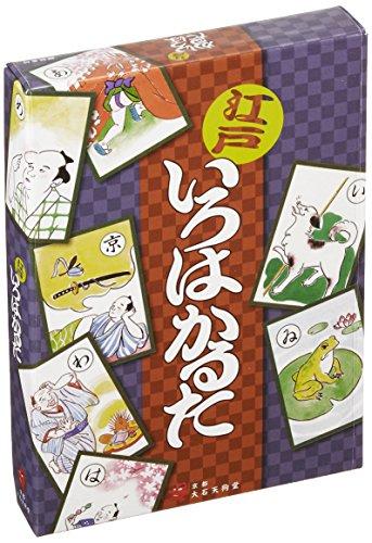 Edo Iroha Karuta (japan import)