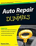 Auto Repair For Dummies (For Dummies Series)