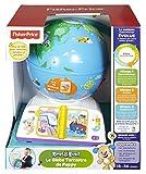 Fisher-Price - DPV97 - Puppys Globus (Sprachausgabe und Beschreibung evtl. Nicht in Deutscher Sprache)