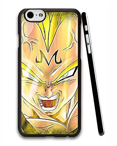 Dragon Ball Z Vegeta Quote Swag Fille Ado Garcon Couverture pour iPhone 6 & iPhone 6s - Dragon Ball Z Vegeta Quote Coque, iPhone 6s (4.7 pouce) Etui Anime Style, iPhone 6 (4.7 pouce) Etui, Cartoon Comics Marvel