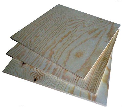 Sperrholzplatte Arbeiten im Heimwerker- und Bastelbereich