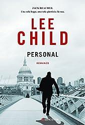 Personal - Edizione italiana: Serie di Jack Reacher