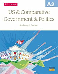 A2 US & Comparative Government & Politics Textbook 2nd Edition
