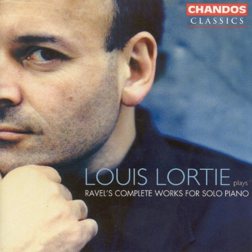 Ravel: Works for Solo Piano (Complete)