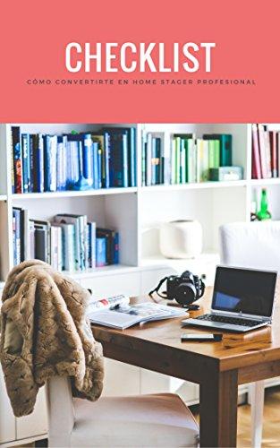Checklist Cómo Convertirme En Home Stager Profesional