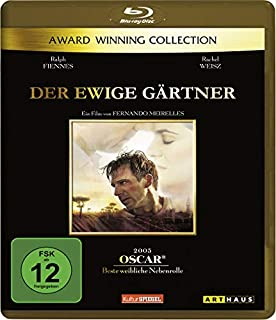 Der ewige Gärtner - Award Winning Collection [Blu-ray]