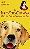 The Thirty-Year-Old Man Who Fell Out the Window and Died. A Lisa Becker Short Mystery