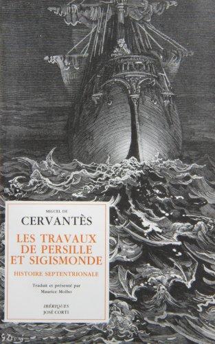 Les Travaux de Persille et Sigismonde
