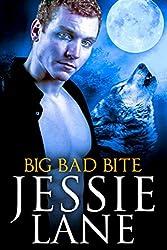 Big Bad Bite (Big Bad Bite Series Book 1) (English Edition)