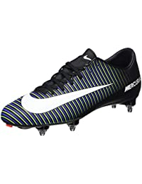 Nike 831967-013, Chaussures de Football Homme