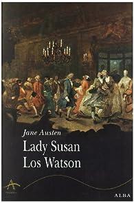 Lady Susan Los Watson par Jane Austen