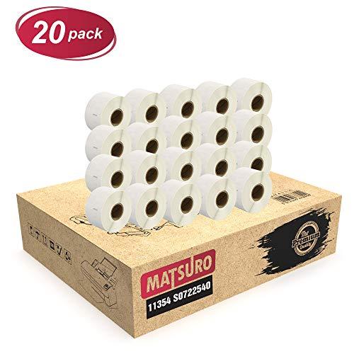 Matsuro Original | Compatibles Rollos Etiquetas