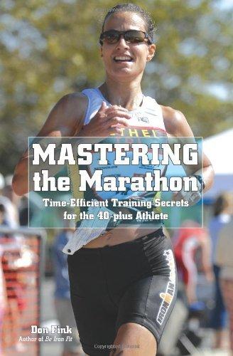 mastering-the-marathon-time-efficient-training-secrets-for-the-40-plus-athlete