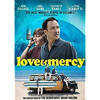 Love & Mercy - DVD + Digital