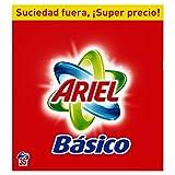 Ariel–Wollwaschmittel Staub Basic, 35d