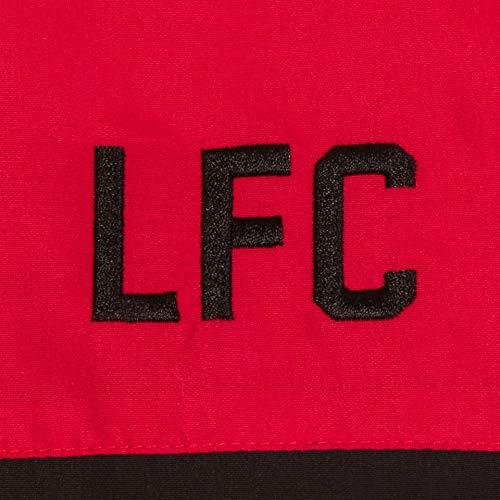 Liverpool FC - Chándal oficial para hombre - Chaqueta y pantalón largos. ba5a5afcf3e2e