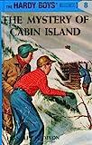 Hardy Boys 08: the Mystery of Cabin Island (The Hardy Boys, Band 8)