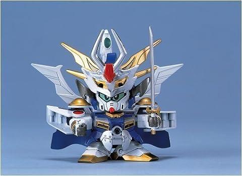 KOUKI GUNDAM SHIN SD SENGOKUDEN SHICHININ NO CHO SHOGUN BB SENSHI by Bandai
