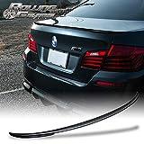 Noir de jais F10Performance Style ABS Aileron arrière tronc Spoiler,...