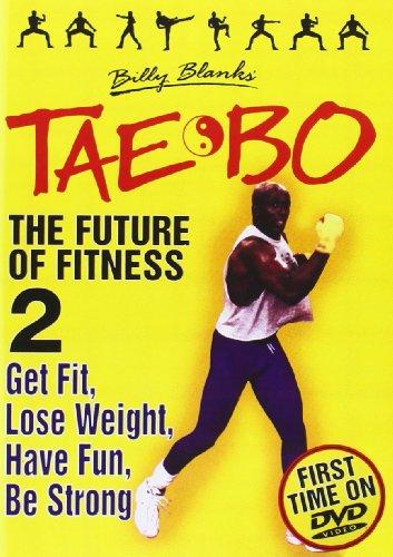 Bild von Billy Blanks' Tae-Bo - Vol. 2 [DVD] [UK Import]