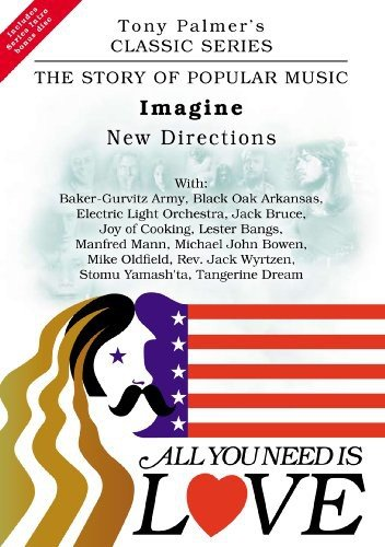 Vol.16 - Imagine - New Directions?
