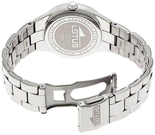 84f50de8775a El Mejor Precio Lotus 15895 1 - Reloj en Amazon˺.