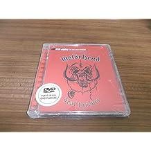 Deaf Forever: The Best of Motörhead (DVD-AUDIO)