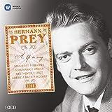 Icon : Hermann Prey (Coffret 10 CD)