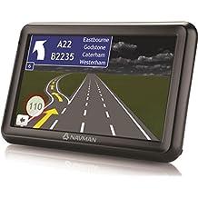 GPS – Navman 5000 LM – GPS 44 Países de Europa Pantalla ...