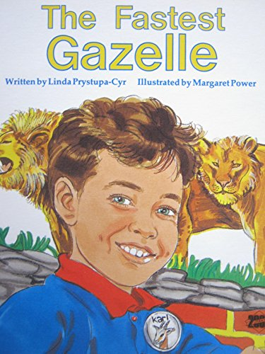 GR - THE FASTEST GAZELLE (61470): Times and Seasons (Literacy Links Plus Guided Readers Early)