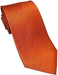Burnt Orange Tie