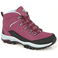 Amazon.it  scarpe trekking donna  Sport e tempo libero 5705f8f65b2