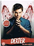 Dexter - The Sixth Season [UK Import]