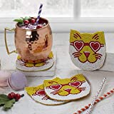 Coasters Assorbenti - Best Reviews Guide