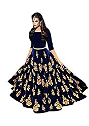 Today Best offer omstar fashion New Designer Raw silk Velvet material smooth embroidery semi stitched Lehengha Choli for women/wedding wear/festive wear/party wear lehengha for women