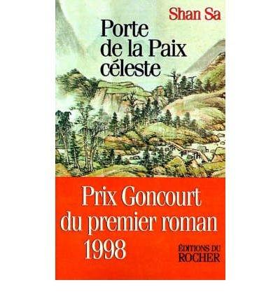 Porte De La Paix Celeste [Pdf/ePub] eBook