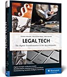 Legal Tech: Die digitale Transformation in der Anwaltskanzlei